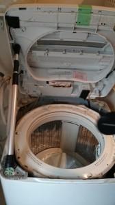 日立洗濯機2