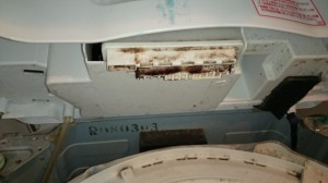 日立洗濯機3