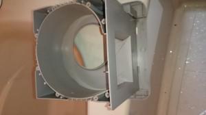浴室換気扇分解3