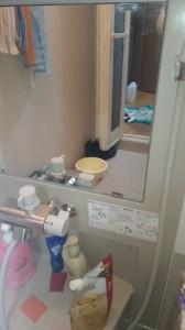 相模原K宅浴室6