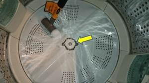 日立洗濯機4