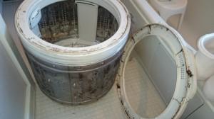 日立洗濯機8