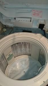 日立洗濯機15
