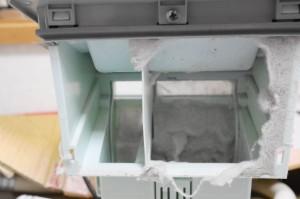 ヒートポンプ式洗濯機4