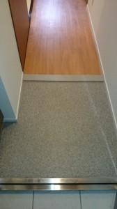 空室清掃品川9
