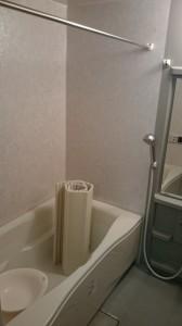 川崎市浴室天井