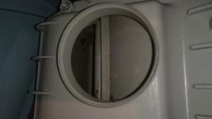 ななめドラム洗濯機13