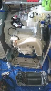 ななめドラム洗濯機16