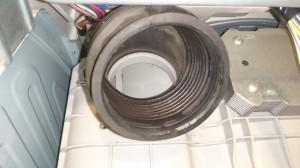 ななめドラム洗濯機21