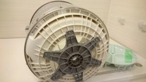 相模原市中央区縦型洗濯機7
