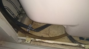 相模原市南区浴室クリーニング3