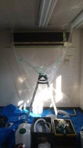 ダイキン壁掛け業務用エアコン2